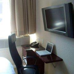 Отель CITY ROOMS NYC - Soho удобства в номере фото 2