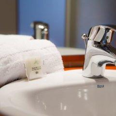Brit Hotel Rennes St Grégoire - Le Villeneuve ванная