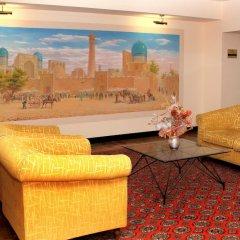 Отель Uzbekistan Узбекистан, Ташкент - 10 отзывов об отеле, цены и фото номеров - забронировать отель Uzbekistan онлайн комната для гостей фото 2