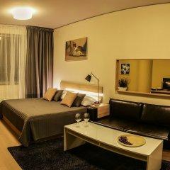 Отель Wenceslas Square Terraces комната для гостей фото 9