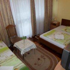 Отель Panorama Vendeghaz Венгрия, Силвашварад - отзывы, цены и фото номеров - забронировать отель Panorama Vendeghaz онлайн комната для гостей фото 4