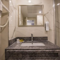 Palde Hotel & Spa ванная фото 2
