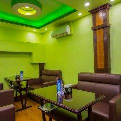 Отель OYO 208 Mount Gurkha Palace Непал, Катманду - отзывы, цены и фото номеров - забронировать отель OYO 208 Mount Gurkha Palace онлайн интерьер отеля
