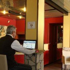 Отель Como Италия, Сиракуза - отзывы, цены и фото номеров - забронировать отель Como онлайн интерьер отеля фото 3