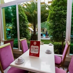 Отель Nida Rooms North Pattaya Crystal Sand гостиничный бар