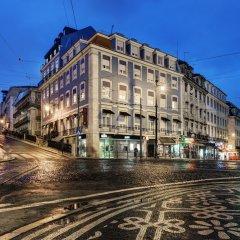 Отель Lx Boutique Hotel Португалия, Лиссабон - 1 отзыв об отеле, цены и фото номеров - забронировать отель Lx Boutique Hotel онлайн фото 9