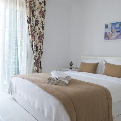 Отель Daria Alacati Чешме комната для гостей фото 4