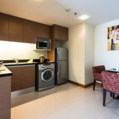 Отель Lohas Residences Sukhumvit Бангкок фото 13