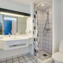 Отель Danhostel Vejle ванная