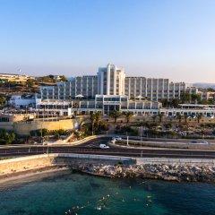 Отель Salini Resort Нашшар пляж