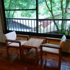 Отель Ryokan Ichinoi Минамиогуни комната для гостей фото 2