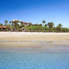 Отель Defne Garden пляж фото 2