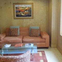 Отель Eldon Luxury Suites Вашингтон комната для гостей фото 5
