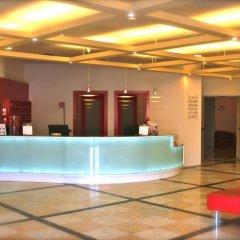 Отель CDH My One Hotel Bologna Италия, Болонья - 1 отзыв об отеле, цены и фото номеров - забронировать отель CDH My One Hotel Bologna онлайн интерьер отеля фото 2