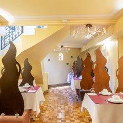Отель Villa Royale Montsouris Париж помещение для мероприятий фото 2