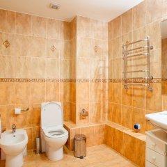 Гостиница Атлантик by USTA Hotels ванная фото 2