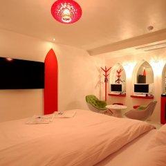 Отель Hwagok Lush Hotel Южная Корея, Сеул - отзывы, цены и фото номеров - забронировать отель Hwagok Lush Hotel онлайн детские мероприятия фото 2