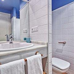 Отель Beferent - Riviera Blanca Golf Playa ванная фото 2