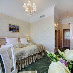 Бутик-отель Золотой Треугольник комната для гостей фото 18