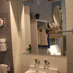 Hotel Can Carol ванная
