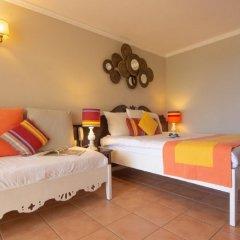 Отель Pierre & Vacances Residence Premium Les Tamarins детские мероприятия