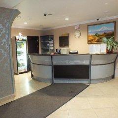 Гостиница Урарту интерьер отеля фото 3