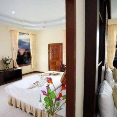 Курортный отель Amantra Resort & Spa удобства в номере