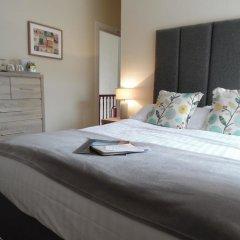 Отель Greystoke House комната для гостей фото 5