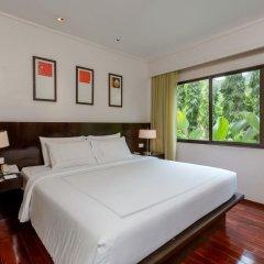 Отель Swissotel Phuket 5* Люкс