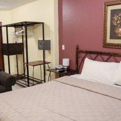 Отель Dolphin Hotel Гондурас, Тегусигальпа - отзывы, цены и фото номеров - забронировать отель Dolphin Hotel онлайн фото 3