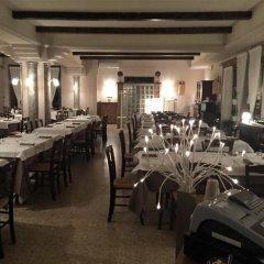 Отель Albergo Ristorante La Pineta Италия, Монтекассино - отзывы, цены и фото номеров - забронировать отель Albergo Ristorante La Pineta онлайн питание фото 3