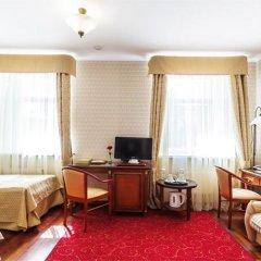 Гостиница Аркадия 4* Стандартный номер разные типы кроватей фото 5