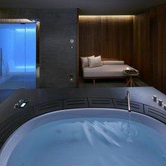 Отель Mandarin Oriental, Milan сауна