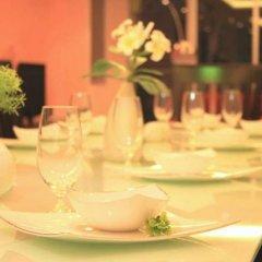 Отель Seven Place Executive Residences Бангкок помещение для мероприятий