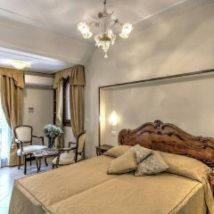 Hotel Scandinavia - Relais комната для гостей фото 2