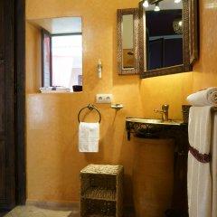 Отель Dar Alif ванная