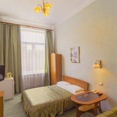 Zolotaya Bukhta Hotel 3* Стандартный номер с различными типами кроватей фото 30