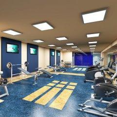 Отель National Armenia фитнесс-зал фото 4