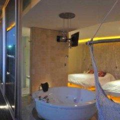 Отель Be Playa Плая-дель-Кармен сауна