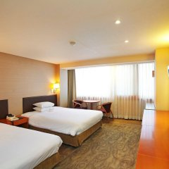 Отель Savoy Hotel Южная Корея, Сеул - отзывы, цены и фото номеров - забронировать отель Savoy Hotel онлайн комната для гостей