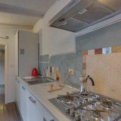 Отель Fiesolana Strozzi в номере