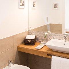 Отель Zenzero e Limone B&B Сиракуза ванная