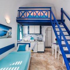 Отель Samson's Village Греция, Остров Санторини - отзывы, цены и фото номеров - забронировать отель Samson's Village онлайн комната для гостей