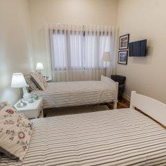 Отель Casa Ateneu Португалия, Понта-Делгада - отзывы, цены и фото номеров - забронировать отель Casa Ateneu онлайн комната для гостей фото 3