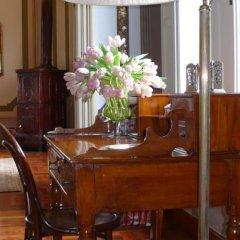 Отель Castello di Lispida Италия, Региональный парк Colli Euganei - отзывы, цены и фото номеров - забронировать отель Castello di Lispida онлайн удобства в номере