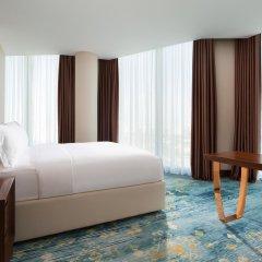 Гостиница Hilton Astana Казахстан, Нур-Султан - 3 отзыва об отеле, цены и фото номеров - забронировать гостиницу Hilton Astana онлайн комната для гостей