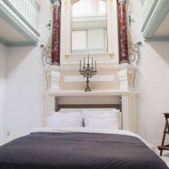 Отель Private Mansions Нидерланды, Амстердам - отзывы, цены и фото номеров - забронировать отель Private Mansions онлайн комната для гостей фото 2
