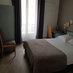 Отель Hôtel Saint-Hubert комната для гостей фото 10