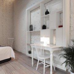 Отель Maison Nationale City Flats & Suites Бельгия, Антверпен - отзывы, цены и фото номеров - забронировать отель Maison Nationale City Flats & Suites онлайн балкон