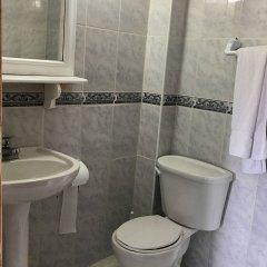 Отель Hamilton Доминикана, Бока Чика - отзывы, цены и фото номеров - забронировать отель Hamilton онлайн ванная фото 2